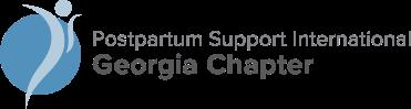 Postpartum Support International Georgia Chapter