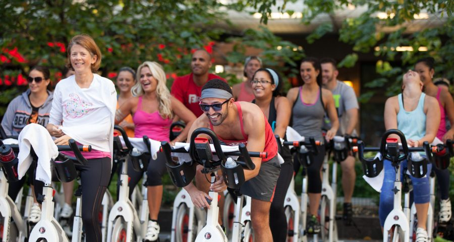 Sunday, September 24, 2017 | CycleBar Event